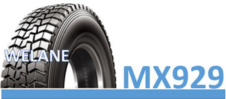 18PR / 20PR Light Truck Radial Tyres Tubeless 315 / 80R22.5 Model Number MX929 Pattern