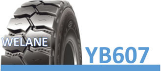 China 16PR / 18PR Truck Bus Radial Tyres With Tube YB607 Model For Short Haul factory