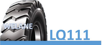 16.00 - 25/ 18.00 - 25 Bias Ply Off Road Tires LQ111 Pattern TRA Code IND - 3