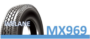 China good quality 11R22.5 295 / 75R22.5 Truck Bus Radial Tyres 11R24.5 285 / 75R24.5 MX969 Model on sales