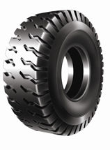 255mm Width Bias Ply Mud Tires , 28PR - 68PR Off The Road Tires OEM Service